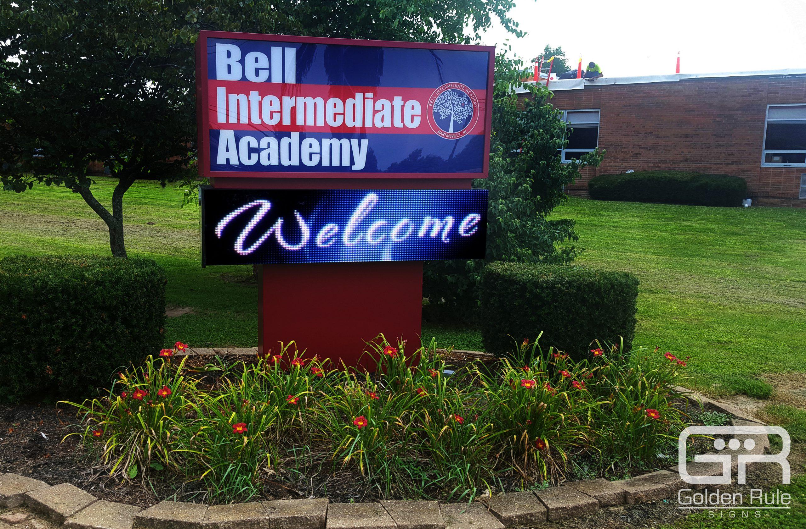 Bell Intermediate Academy